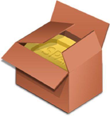 Kostenlos: MailWasher Pro (statt 26€)