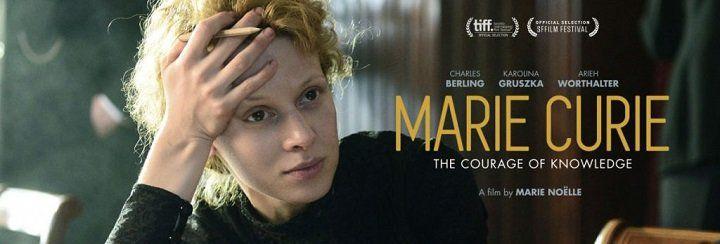 Marie Curie gratis in der ARD Mediathek (IMDb: 5,6/10)