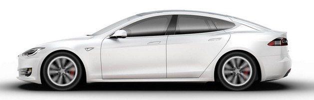 Aachen: 3 Tage Tesla Model S 85 für 199€   sogar unterwegs gratis Laden