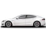 Aachen: 3 Tage Tesla Model S 85 für 199€ – sogar unterwegs gratis Laden