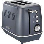 MORPHY RICHARDS 224402 Evoke Toaster (1800 Watt, Schlitze: 2) für 39€ (statt 82€)