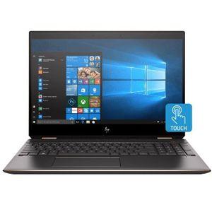 Saturn & Media Markt: HP Computer & Notebooks mit Direktabzug z.B. HP Spectre X360 Convertible für 1.699€