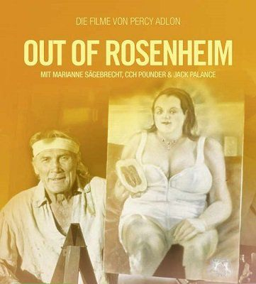 Gratis Out of Rosenheim in der ARTE Mediathek anschauen (IMDb 7,5/10)