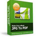 Kostenlose (statt 31€) Software JPG To PDF 4.3