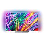 Philips 49PUS8303 49″ Ultra-HD 4K Fernseher mit Ambilight 3-seitig für 699€ (statt 775€)