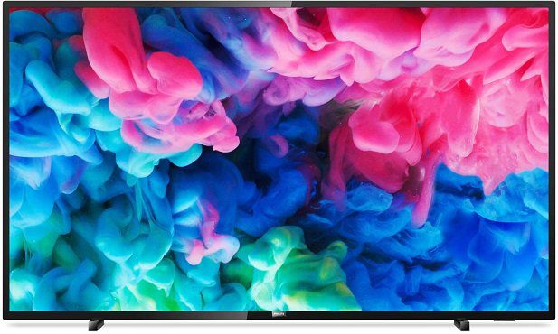 PHILIPS 65PUS6503   65 Zoll UHD Fernseher für sehr gute 699€ (statt 785€)