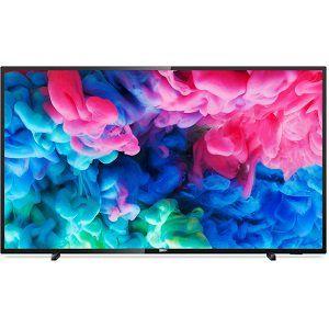 PHILIPS 65PUS6503   65 Zoll UHD Fernseher für sehr gute 629,10€ (statt 840€)