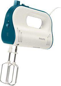 Philips HR1576/20 Handmixer mit 750 W Motorleistung für 68€ (statt 120€)