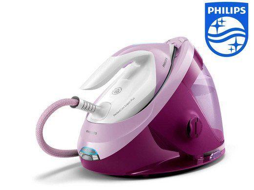 Philips PerfectCare Dampfbügelstation GC8950/30 für 178,90€ (statt 220€)
