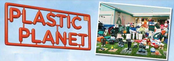 Plastic Planet (Doku) kostenlos in der Mediathek ansehen (IMDb 7,3/10)