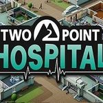 "Steam: ""Two Point Hospital"" kostenlos spielen (Metacritic: 83%)"