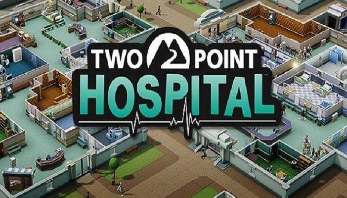 Steam: Two Point Hospital kostenlos spielen (Metacritic: 83%)