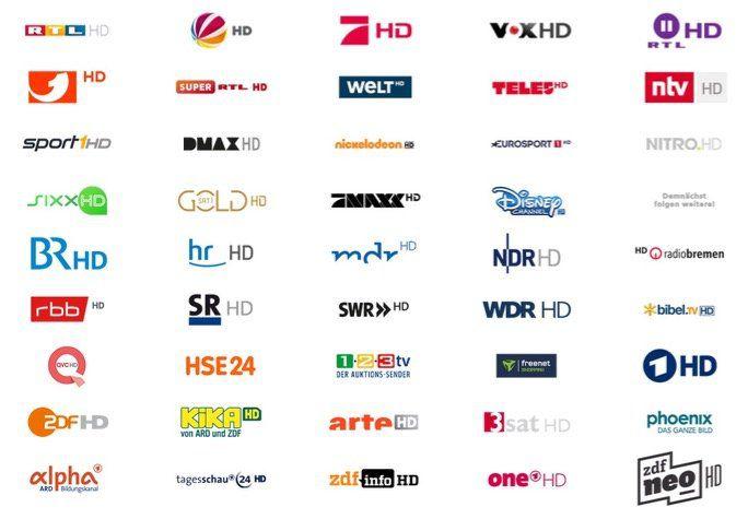 🔥 12 Monate freenet TV DVB T2 oder 9 Monate freenet SAT effektiv gratis bei 24 Monatsvertrag (ab 13. Monat 5,75€)