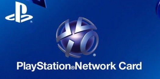 50€ Playstation Network Card für 39,34€ bei VISA Zahlung