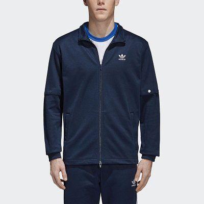adidas Originals Adibreak Snap Trainingsjacke für 44,97€ (statt 57€)