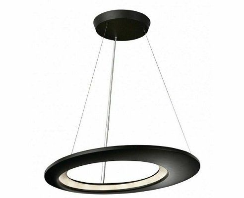 Philips Lirio Ecliptic LED Deckenlampe mit 65cm Durchmesser für 189,90€ (statt 349€)