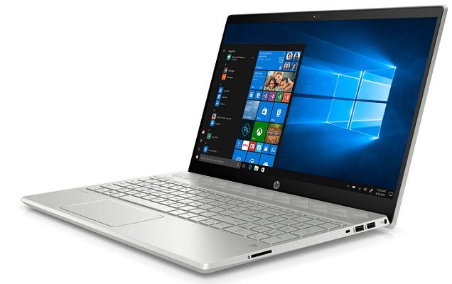 HP Pavilion 15 cw0401ng   15 Notebook mit Ryzen 3 + 256GB SSD für 349,99€ (statt 455€)