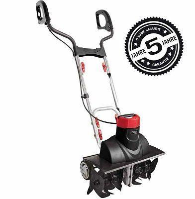 Scheppach MTE450 Elektro Bodenfräse für 71,99€ (statt 109€)