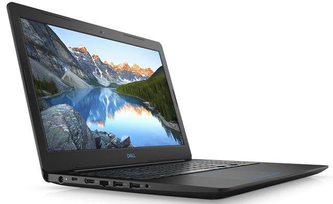 DELL G3 15 3579   15,6 Zoll FHD Notebook mit GTX1050, 1TB HDD + 128 SSD für 599,90€ (statt 799€)