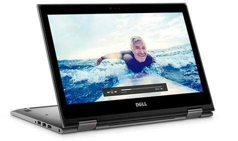 DELL Inspiron 5379   13,3 Laptop mit Core i7, 512 GB SSD, 16 GB RAM für 898,21€ (statt 1.322€)