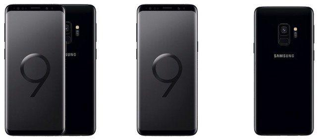 Samsung Galaxy S9📱für 4,95€ + Powerbank + Vodafone Allnet Flat von otelo mit 5GB LTE für 24,99€ mtl.