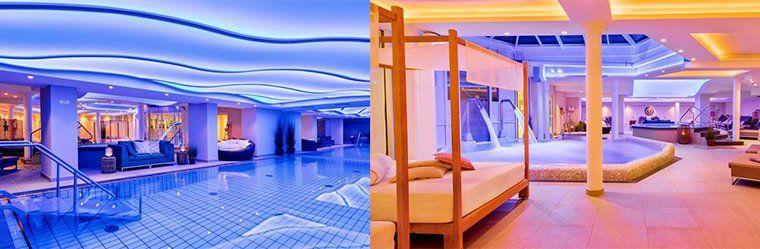2 ÜN am Fuß des Harz im 5* Luxus Hotel inkl 3/4 Pension & Wellnes auf 3500m² ab 219€p.P.