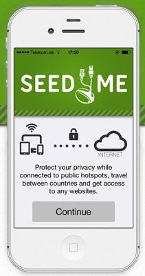 Kostenlos: Seed4.me VPN + AdBlock (statt 35€)