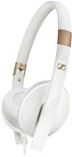 Sennheiser HD 2.30i On ear Kopfhörer in weiß für 29€ (statt 59€)