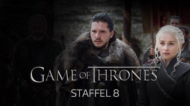 2 Monate Sky Entertainment Ticket nur 14,99€ (Neukunden)   komplette Finale Game of Thrones Staffel