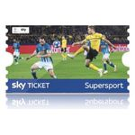 Sky SuperSport-Ticket mit z.B. Bundesliga, Champions League, Wimbledon bis Ende Juni für 39,99€
