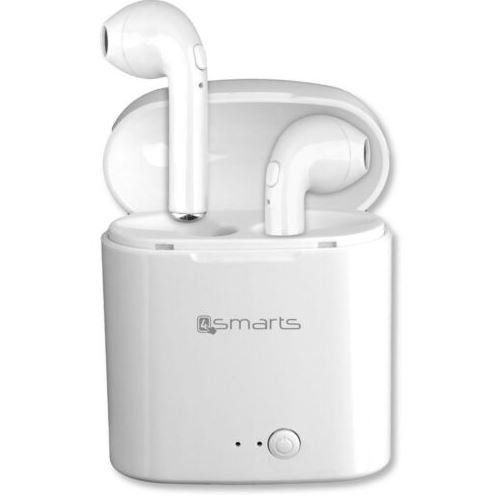 4smarts Eara TWS   True Wireless Stereo Headset für 24,95€ (statt 36€)