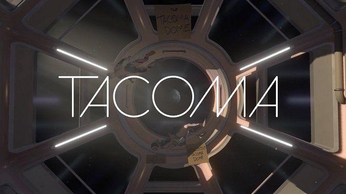 Kostenlos im Humble Store: Tacoma