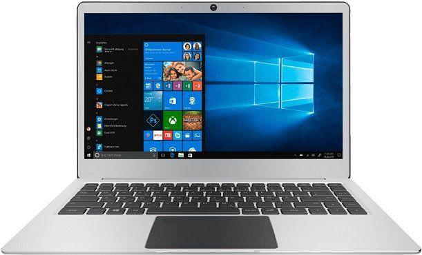 TREKSTOR Primebook P14B Notebook mit N3350, 4GB RAM, 64GB SSD für 349€ (statt 414€)