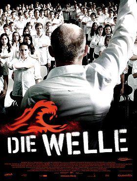 ARTE: Die Welle bis zum 26.03. kostenlos anschauen (IMDb 7,6/10)
