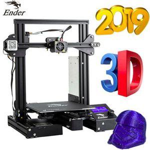 Creality Ender 3 Pro   3D Drucker (Upgraded) für 161,99€ (statt 224€)   aus DE