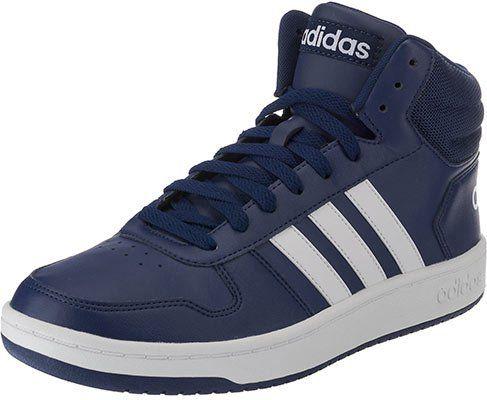 adidas Sport Inspired Hoops 2.0 Mid Sneakers High für 31,46€ (statt 45€)   nur 43 45!