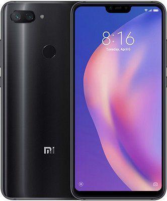 Xiaomi Mi 8 Lite   6 LTE Smartphone mit 128GB für 188,90€ (statt 219€)