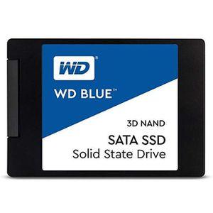 WD Blue 3D interne SSD 1TB für 99€ (statt 115€)