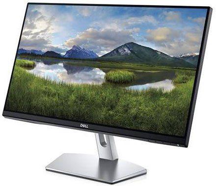 Dell P2219H 21,5 Zoll LED Monitor mit IPS Panel & DisplayPort für 109,90€ (statt 138€)