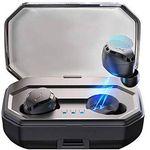 Antimi S8 Plus TWS Bluetooth InEar Kopfhörer für 34,99€ (statt 45€)