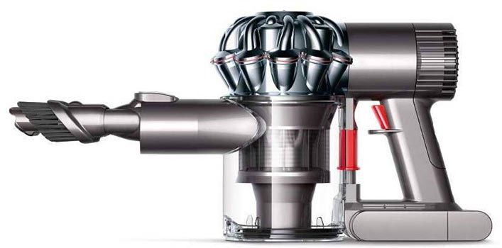 DYSON 238732 01 V6 Trigger Akkusauger ohne Stiel für 139€ (statt 164€)