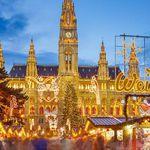 4 Tage Donaukreuzfahrt mit Außenkabine inkl. Weihnachtsdinner an Heiligabend ab 379€p.P.