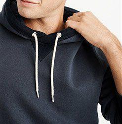 Abercrombie & Fitch Sweatshirt MIN MARKETED POPOVER 2CC für 41,93€