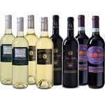 """8 Flaschen: Wein Probierpaket """"Frühling"""" mit u.a. Calle Principal Sauvignon Blanc für 39,99€"""
