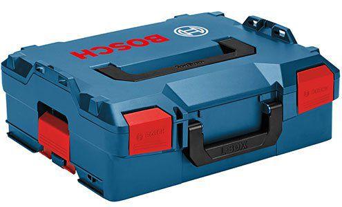 Bosch Professional L BOXX 136 Transportkoffer für 22,84€ (statt 29€)