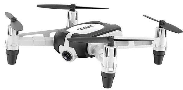 GoolRC T700 Mini Drohne mit 720p Cam inkl. Controller für 19,98€ (statt 32€)   aus DE