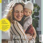 """Jahresabo der Zeitschrift """"Eltern"""" für 54€ – Prämie: 50€ Gutschein"""