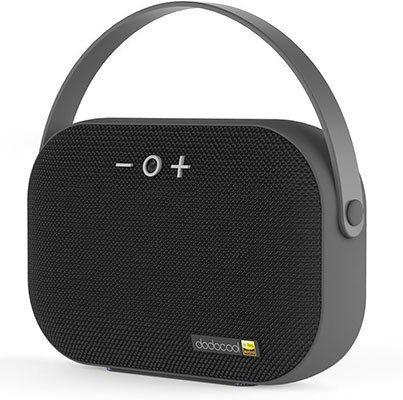 Dodocool DA150 Bluetooth Lautsprecher mit bis zu 6h Spielzeit für 11,39€   Prime