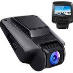Apeman C580A 1080p Dashcam mit 170° Weitwinkel für 34,99€ (statt 70€)