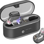 BESINPO XG-60 Bluetooth 5.0 InEar Kopfhörer mit Ladebox für 23,99€ – Prime